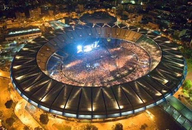 2014 невероятные стадионы бразилии