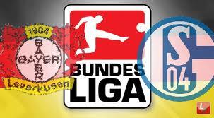 Байер – Шальке-04. Чемпионат Германии 2014-15