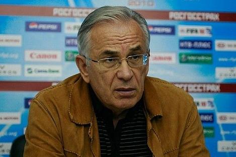 Гаджиев: