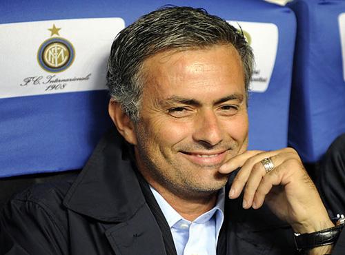 Joze Mourinho: «Nega «Barselona»ga o'tmaganimni aytishga tayyor emasman»